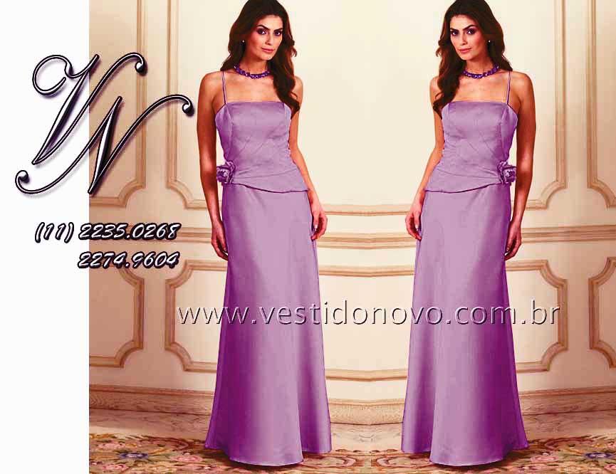 629b8f52457c6 vestido lilas madrinha de casamento importado loja em São Paulo sp -  aclimação
