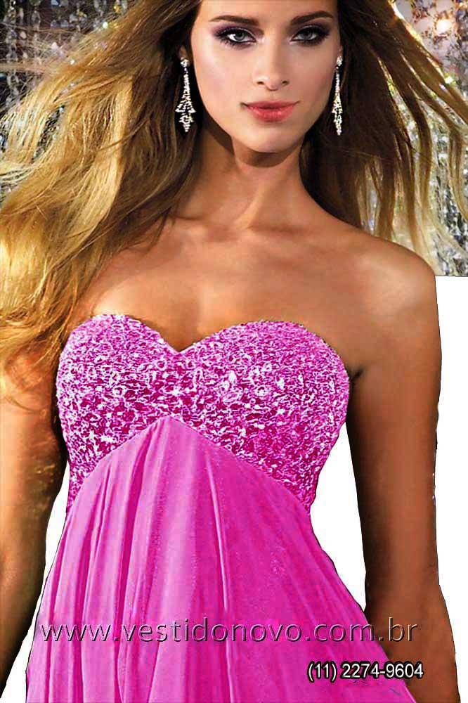 Vestido De Festa Plus Size 11 22350268 Zona Sul De São